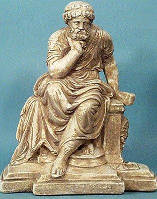 Sócrates, el paradigma de la sabiduría